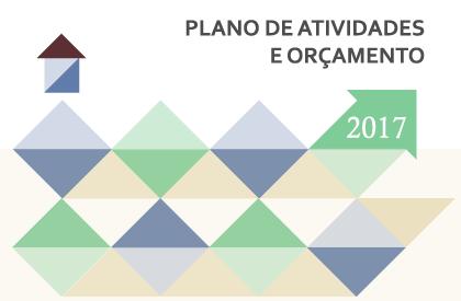 3c4021e418 Plano de Atividades e Orçamento 2017