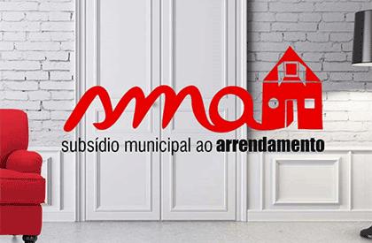 Subsídio Municipal ao Arrendamento
